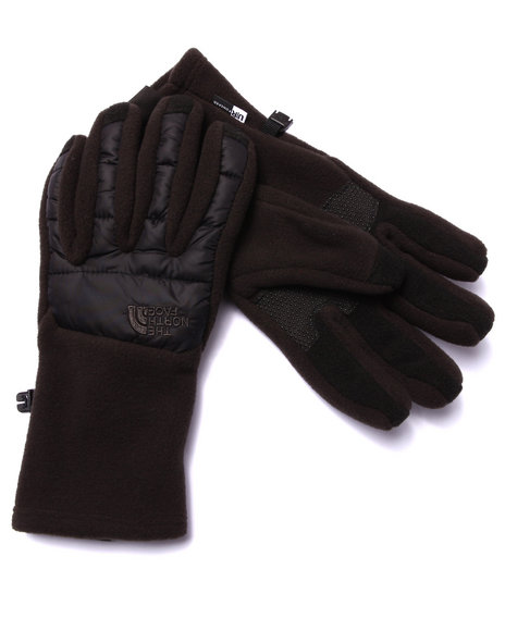 The North Face - Men Black Thermoball Etip Gloves