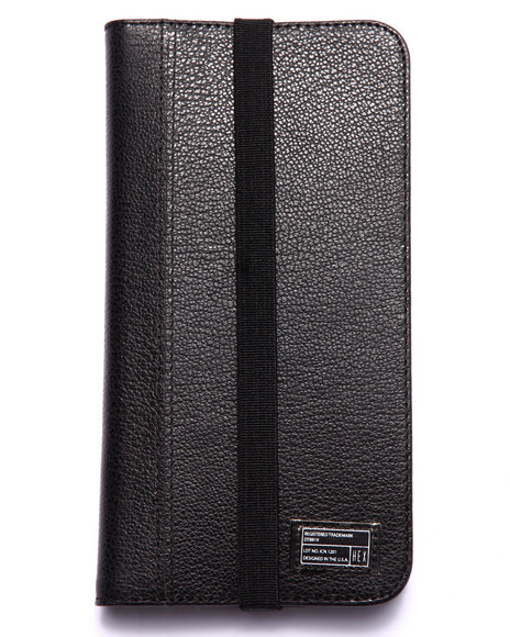 Hex Men Icon Wallet For Iphone 6 Plus Black