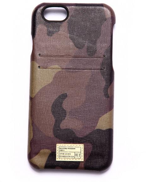 Hex Men Solo Wallet For Iphone 6 Camo
