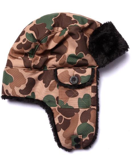 The North Face Men Heli Hoser Hat Multi