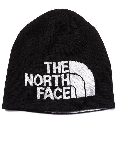 The North Face Men Highline Beanie Black