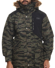 The North Face - Norwade Insulated Parka