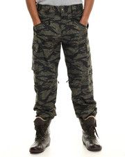 Pants - Slasher Cargo pants