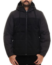 The North Face - Insulated Darion Jacket