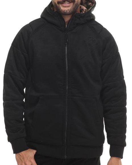 The North Face - Men Camo Rev Kingston Jacket
