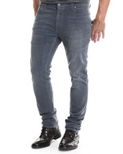 Denim - Thin Finn Organic Lighter Shade Jeans