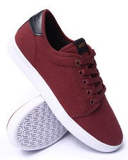 WESC - Edmond Canvas Lo