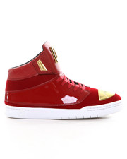 Sneakers - Dante Gold Toe Hi Top