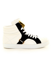 Shoes - Renaissance Spike Hi Top