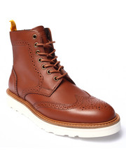 Men - Brogue Boots