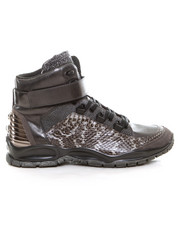 Shoes - Nelson Stingray /Tejus Print Hightop