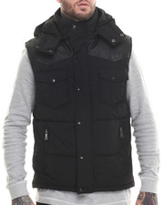 Parish - Bubble Vest