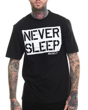 Rocawear - S/S Never Sleep Tee