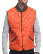 Rocawear - Crown Heights Reversible Vest