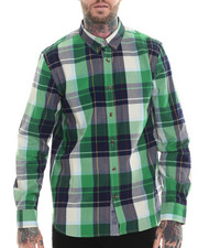 Button-downs - Bunyan L/S Button-down