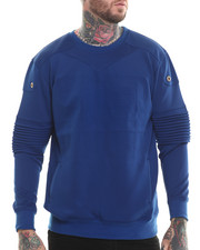 "Buyers Picks - ""45"" 3D Neoprene Crewneck sweatshirt"