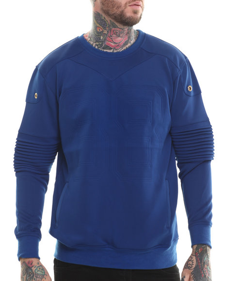 Buyers Picks - Men Blue