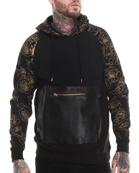 Buyers Picks - Men Black,Gold