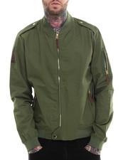 Outerwear - U.S. Tundra Twill Jacket