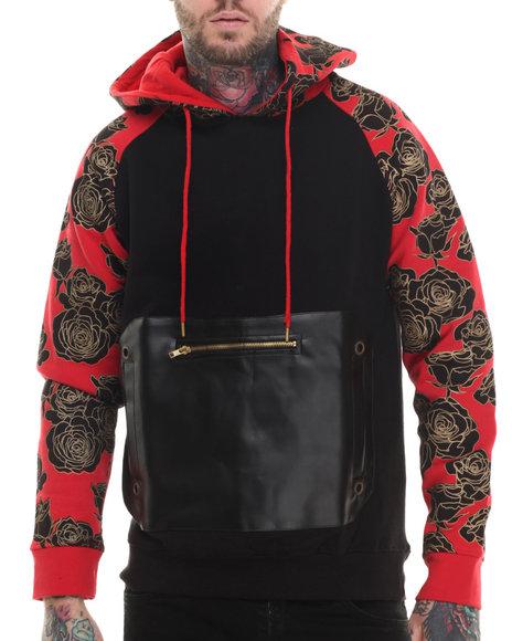 Buyers Picks - Men Black,Red