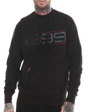 Men - Hi-Tech Crewneck Sweatshirt