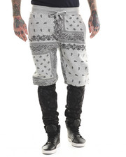 Buyers Picks - Bandana DETACHABLE Jogger Pants