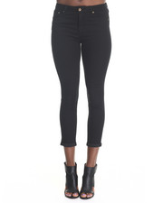 DJP OUTLET - Lexi Skinny Black Jean