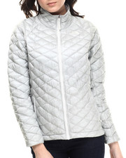 Women - ThermoBall Full Zip Jacket