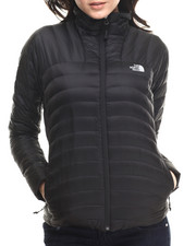 Women - Tonnerro Jacket