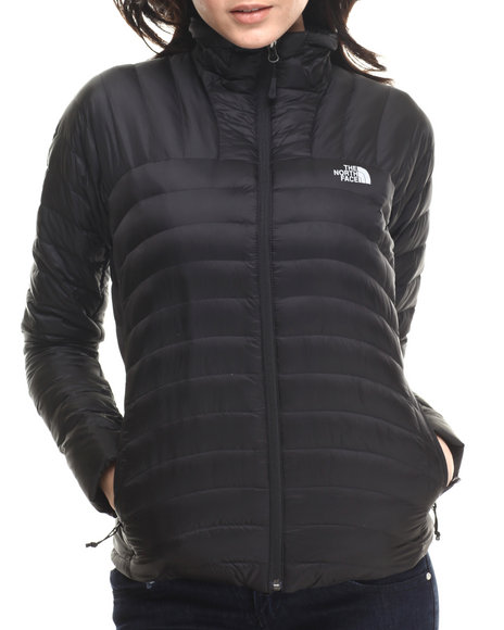 The North Face - Women Black Tonnerro Jacket