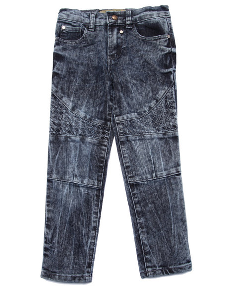 La Galleria Dark Wash Jeans