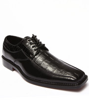 Buyers Picks - Croc Embosed Faux leather shoe