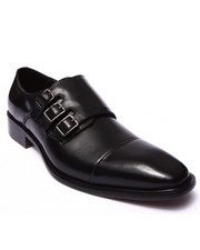 Buyers Picks - Westby buckle shoe