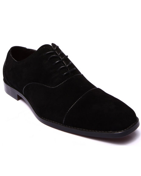 Buyers Picks - Men Black Benet Shoe - $32.99