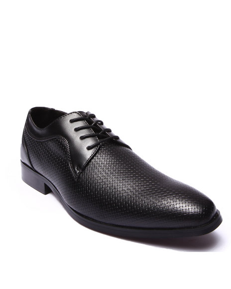 Buyers Picks - Men Black Micro Shoe