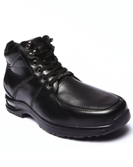 Pelle Pelle - Men Black Pelle Classic Boot - $71.99