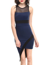 Women - The Cocktail Hour Body Con Dress