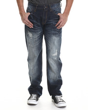 Jeans & Pants - Amends Straight Fit Jeans