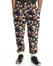 Buyers Picks - 5 Boro Camo Fleece Sweatpants