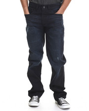 Rocawear - Coated Volume Classic Fit Jeans