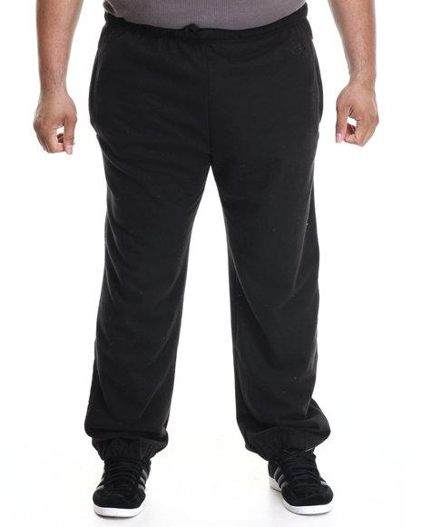 The North Face - Men Black Logo Sweatpants (B&T)