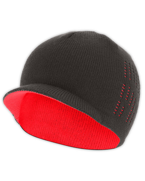 The North Face Red Hats