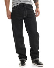 Jeans & Pants - Monroe Signature Fanback Pocket denim jeans