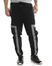 Jeans & Pants - Forest Reflective sweatpant