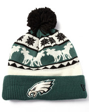 New Era - Philadelphia Eagles Mooser Knit Hat