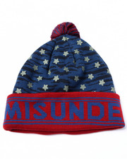 Men - Glory Beanie