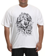Men - Rhino City T-Shirt (B&T)