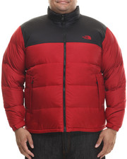 Men - Nuptse Jacket (B&T)