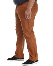 Men - Robertson Coated Denim Pants (B&T)