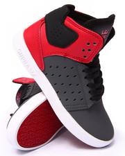 Footwear - Atom Sneakers (1-6)